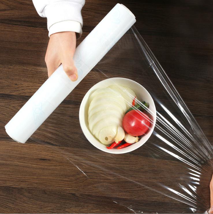 Biodegradable-transparent-Stretch-Wrap-Cling-Film-Pla